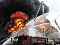 古雷石化大火事故初步定性为安全生产责任事故