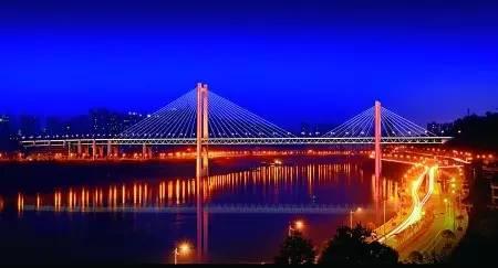 红岩村大桥8月复工 今年这些大桥立交要开工
