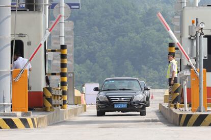 重庆高速与全国ETC联网 缴路桥费后别忘激活