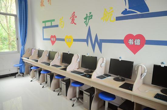 村里开起了少年宫 巫溪小学校特色教育有声有色