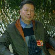 全国政协委员杨春时