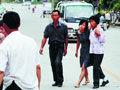 安溪6龄女路边等妈妈 被公交撞飞碾压致死