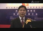 沈阳铁西区常委、副区长郑海龙