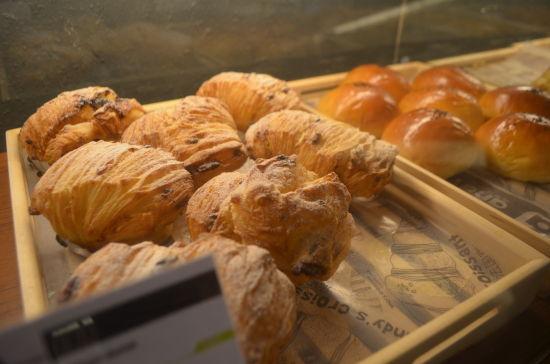 创意面包的做法和步骤