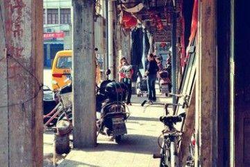 长乐骑楼老街