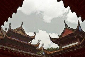 福州西禅寺