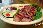 泰式碳烤猪颈肉