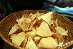 印度小馕饼