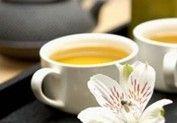 巧喝茶减少残留农药摄入