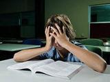 NO.9:学习充电受到影响