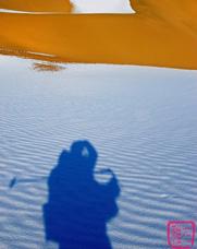 穿越塔克拉玛干大沙漠