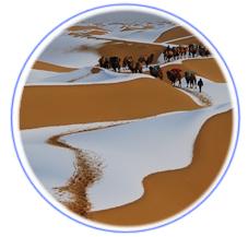 穿越中国最大的沙漠需要什么