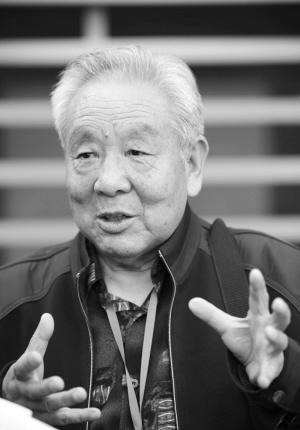 中国人民大学哲学系、国学院教授葛荣晋