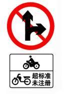 设置位置为:连江中路/国货东路口北侧1个点位1面标志。