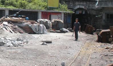 来凤县五台煤矿二号井自2010年12月25日透水事故后,停产技改