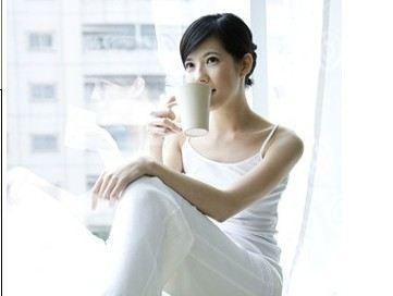 女性喝咖啡可降低抑郁