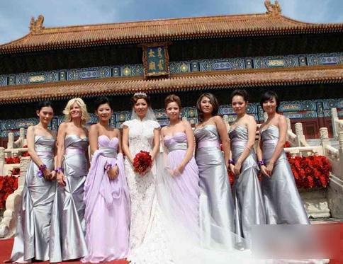 揭秘中国红三代贵族奢靡生活
