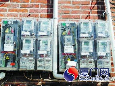 电表_电表接法_家用电表线路图