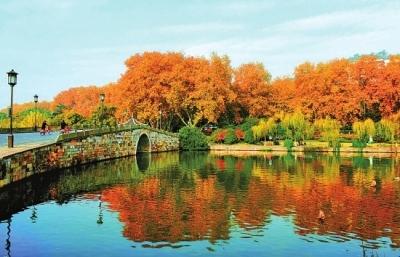 福州-杭州感受温婉与现代的结合