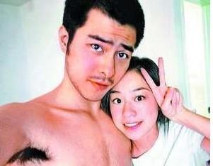 王心凌前男友范植伟