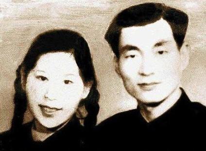 中国老一辈领导的夫人们