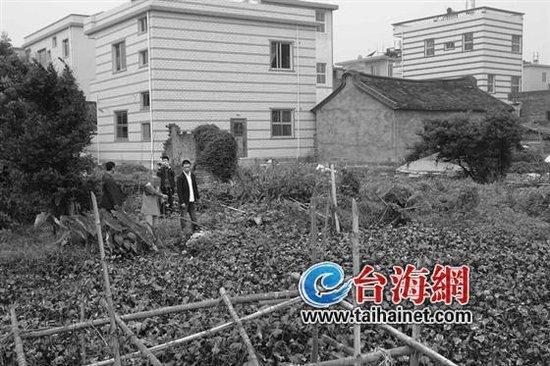 漳州五旬单身汉被嘲笑 口角后捅杀邻居陈尸三天