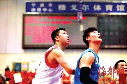 亚篮联官网称,闽将王哲林将接班,通过亚锦赛证明自己