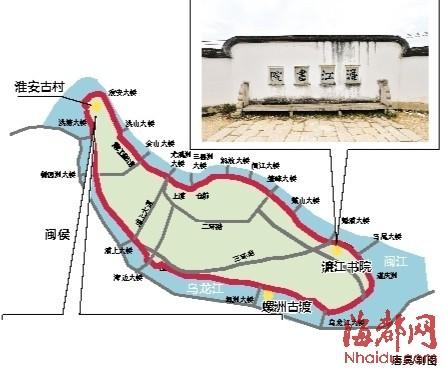 环岛路规划