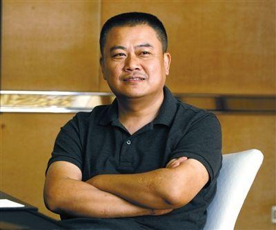 《舌尖上的中国2》总导演陈晓卿