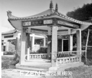 闽侯南屿龙泉村