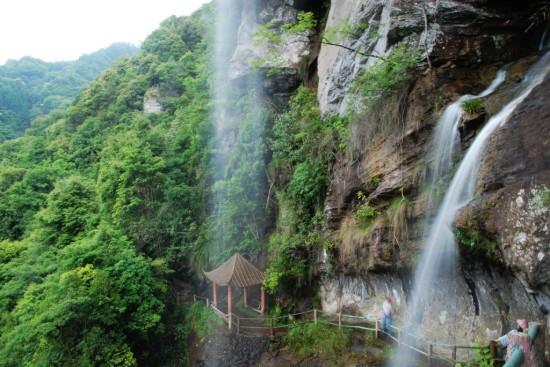 青云山 旅游景点