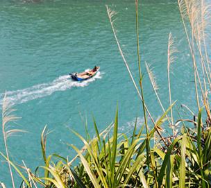 琅岐岛素称闽江口的明珠,风景优美,靠山临海,全岛森林覆盖率达20%.