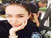 新疆反恐前线美女特警走红