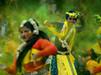 印度多彩胡里节
