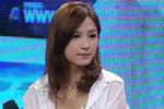 叶紫涵——让男人脸红心跳的男人