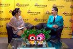 视频:新浪福建专访偶像明星艾俊龙