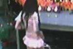 女子请4辣妹佛像前裸身跳热舞只为还愿