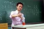 化学老师用水加添加剂合成果汁 震惊网友