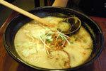 味千拉面被指汤底由汤粉调出 成本几毛钱
