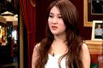 郎咸平专访郭美美母女 揭开郭美美炫富内幕