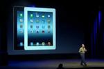 第三代iPad揭面纱 未来三至五年苹果无法超越