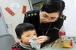 6岁女童疑在幼儿园染性病 曾和男童玩脱衣游戏