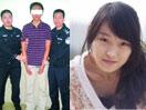 猥亵虐杀少女案嫌犯接受采访 称不能自控