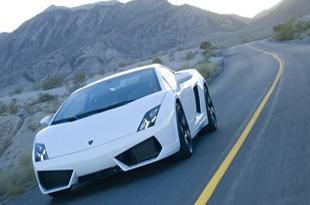 一场汽车技术革命 下一代兰博基尼明年推出