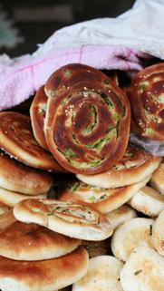 肃威路传统光饼