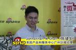 专访:美国产品和服务中心广州区域经理 陈健生