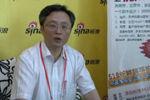 专访:福建省发展和改革委员会副主任林锡能