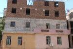 厦门现补丁公寓 一套房子分5次建成5种颜色