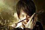 亚洲星光争霸赛 刘谦台湾春晚最新魔术