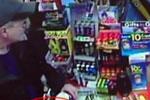 监控拍下罕见抢劫画面 打劫过程彬彬有礼